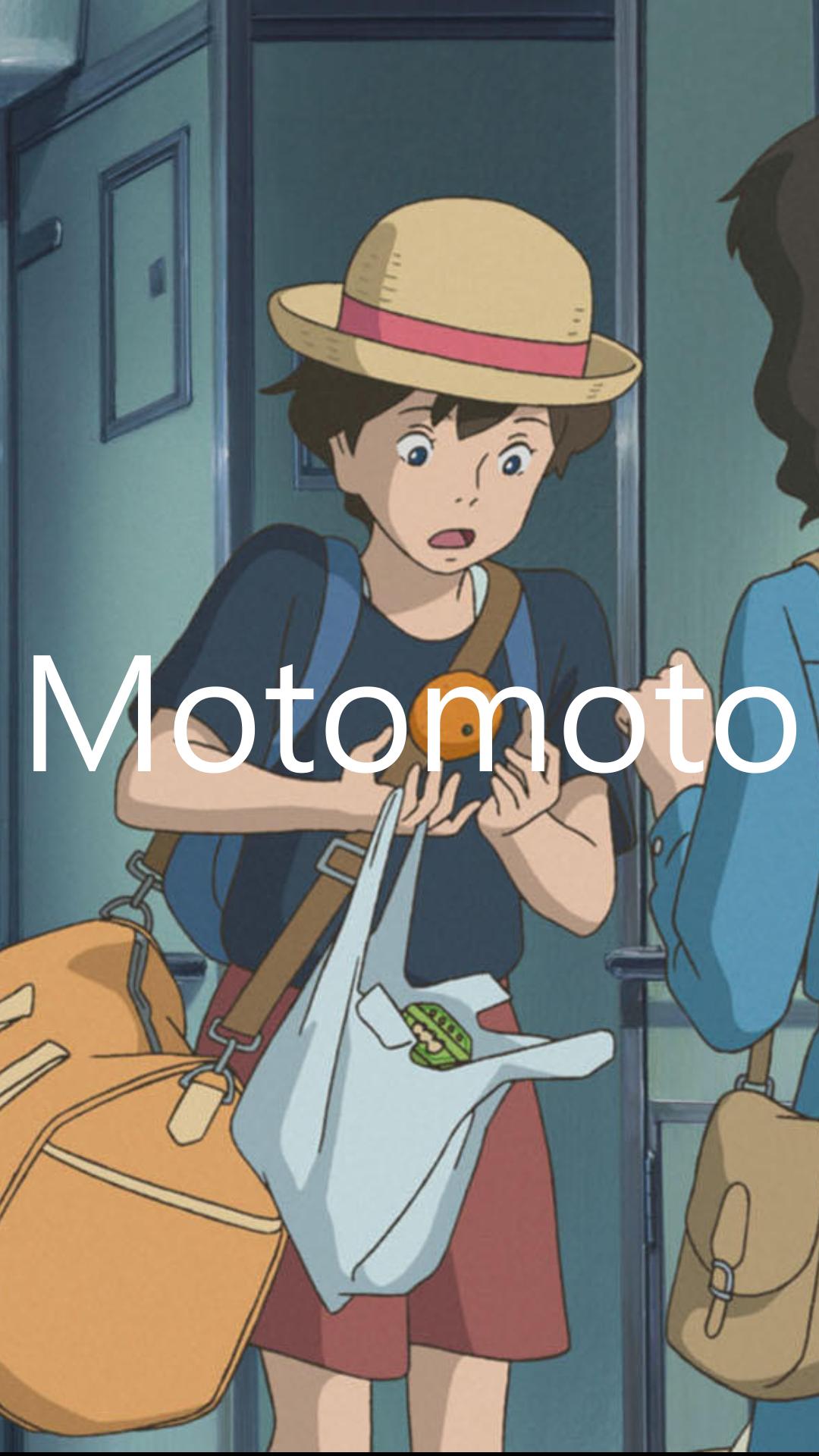 Motomoto